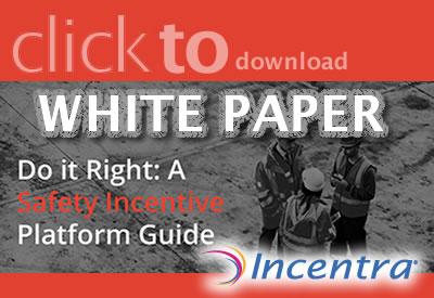 Safety Incentive Platform Guide