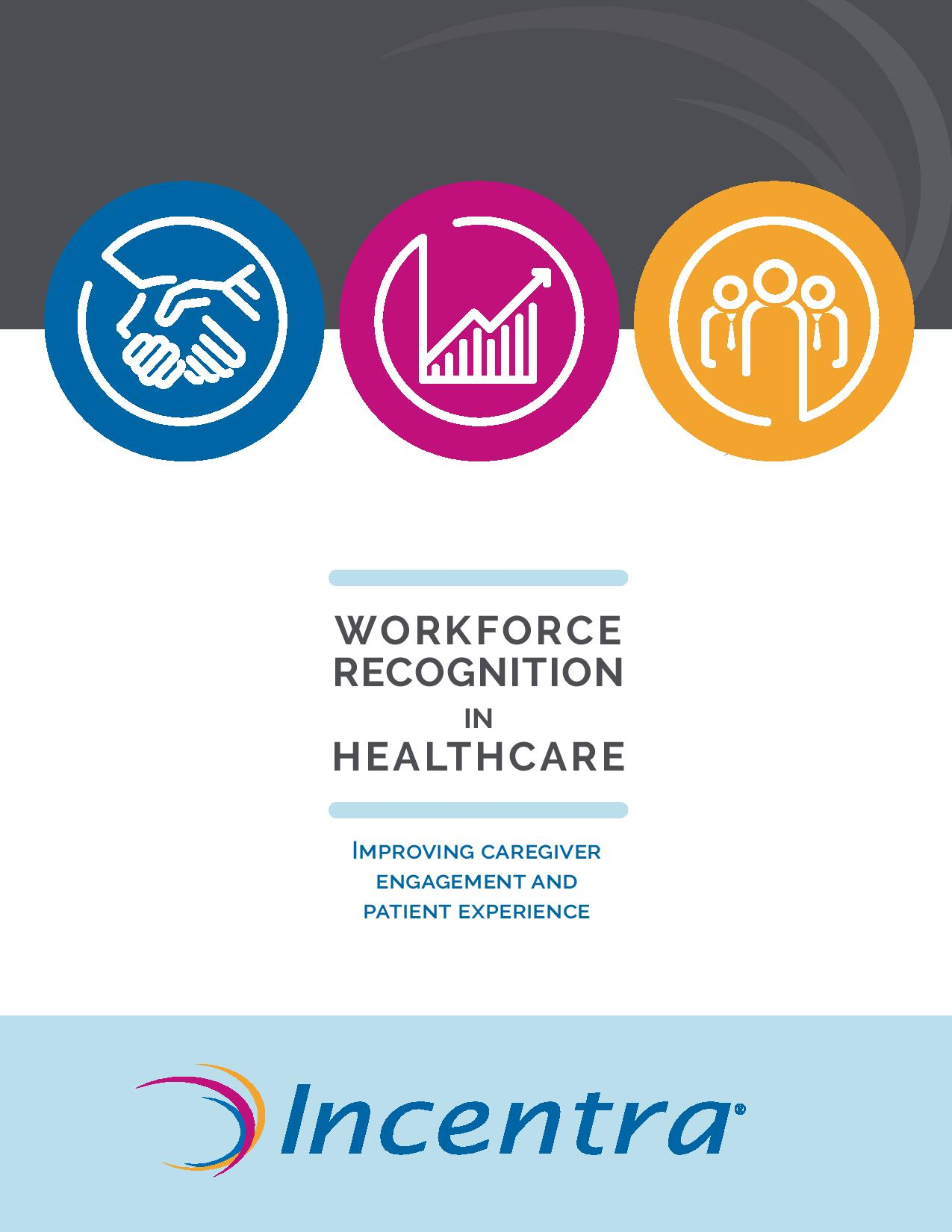 Workforce Recognition in Healthcare