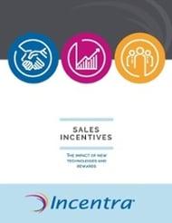 Sales Incentives Technology & Rewards